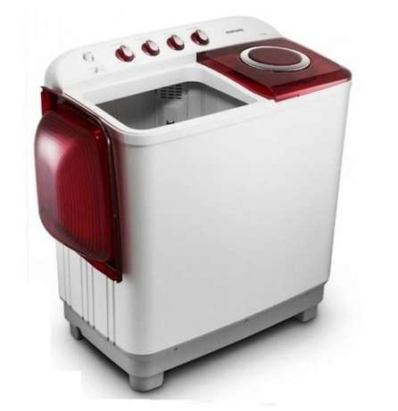 Samsung 9 Kg - Twin Tub Semi Automatic Washing Machine Lagos Mainland - image 1