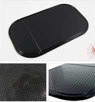 Sticky antislip mat for car