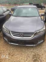 Honda Accord 2013, very perfect for sale.
