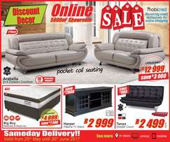 Mattress & Base Sets starting from Only R 1 399