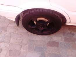 Toyota conquest on sale