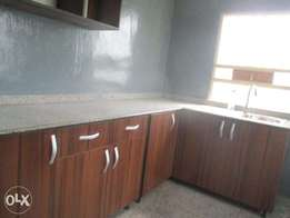 Newly renovated 2B/r flat to let at Tanimowo street, Idi-Araba, Mushin