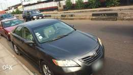 Hot Toyota Camry '07 for fast sale!!!