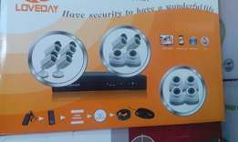 CCTV system on special R3999