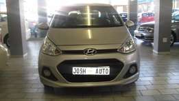 Pre owned 2015 Hyundai I10 1.2 GRAND