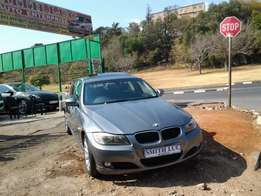 2011 3 series 320d for sale