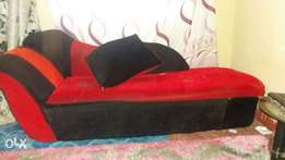 Luxarious sofa bed