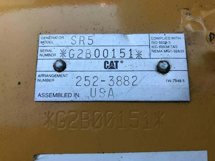 Caterpillar 3516B - 2.250 kVA Generator - DPX-25033 - 2014 - image 17
