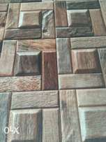 Limited Clearance sales-wood inspired wall paper