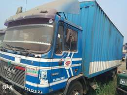 Man Diesel Truck in Excellent condition N3.2m