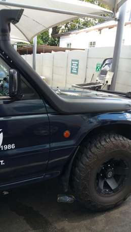Pajero Glx Still In A Very Good Condition For Sale Johannesburg - image 7