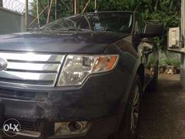Ford Edge for urgent sale
