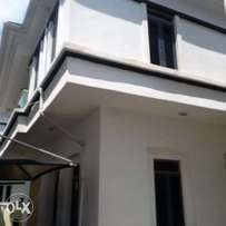 Luxury 5 Bedroom Fully Detached Duplex at Lekki for 85M