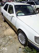 A good Mercedes car 350k.