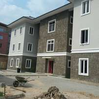 Exquisitely finished top notch 3 bedroom flat at yaba GRA yaba