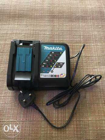 fast charger for Makita battery 18 v 9apmer