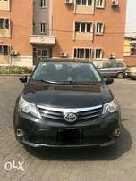 Toyota Avensis '14 For Sale