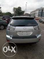Tokunbo 2009 Rx350 Full Optioned Up 4Grabs