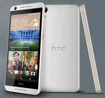 Htc desire 626G plus new sealed original warranted free delivery