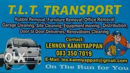 Affordable furniture moving and Removals