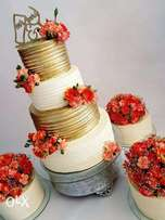 Cakes for all Functions