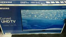 Samsung TV 55 inch series 7 curved