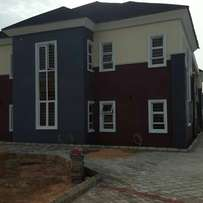 Executive 3bedroom flat all ensuit at Republic Estate in ind/layout