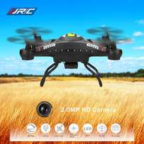 Camera drone with altitude hold - JJRC H8CH