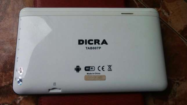 Dicra Tablet with cover Kampala - image 5