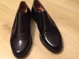 Туфли новые женские натуральная кожа р-р 6 (40) 4e81fad7950f0