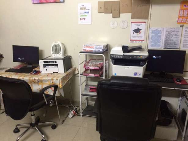 Business for Sale(Printing shop) Durban - image 2