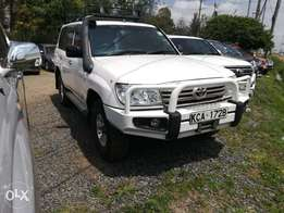 Toyota Land cruiser Gx 2007 Model In Immaculate condition