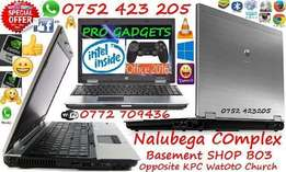 HP 8540w Core i7 High Performnce UK USED laptops wit 1gb NVIDIA