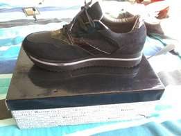 WANTED Female Sneakers Size 7.5
