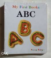ABC reading for kids