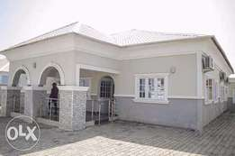 3bedroom bungalow at life Camp for sale