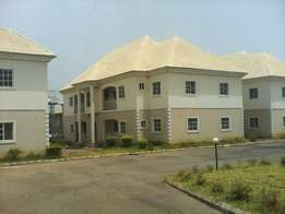 43units of 3 and 2 bedroom in a Massive Estate Available For Sale