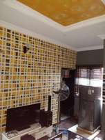 Room and parlor self contained to let at olu odo estate ikorodu