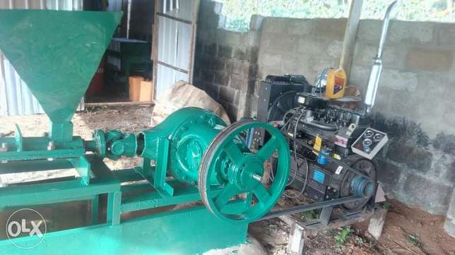 Palm kernel oil processing machines Moudi - image 1