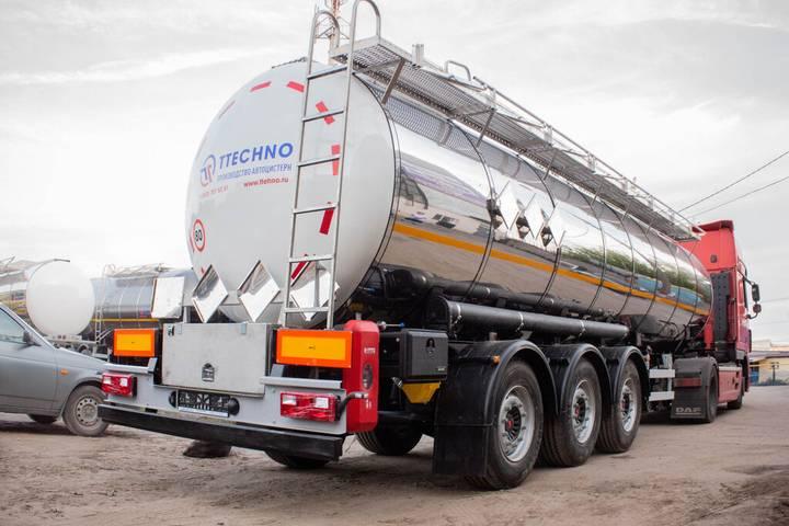 new ttehno 914921 chemical tank