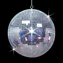 Disco Ball for hire