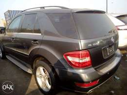 Neat Benz ML 350 For Sale