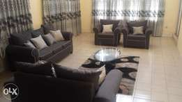 4 bedroom duplex with 2 rooms BQ for rent at Atlantic beach Estate,VI