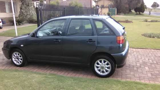 vw polo playa for sale Brits - image 4