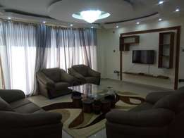 Executive Fully Furnished Penthouse In Nyali