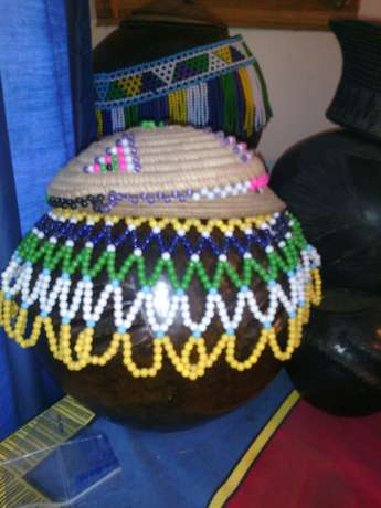 Traditional Zulu items Durnacol - image 3