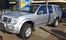2005 KB 300 XL (diesel) Good condition with leather interior