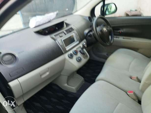 2011 model Passo Sette Toyota KCP number Mombasa Island - image 6