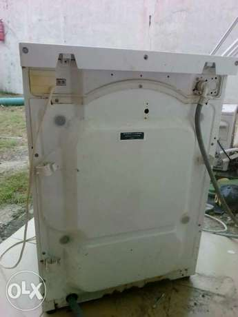 Electronic washing machine Aja - image 4