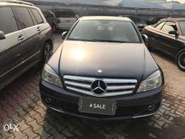 Mercedes Benz C 300 4matic